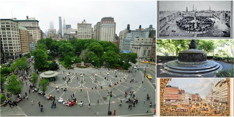 Exploring Union Square, From NYC's Oldest Statue to Largest Flagpole tickets