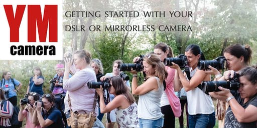 Getting Started with your Camera