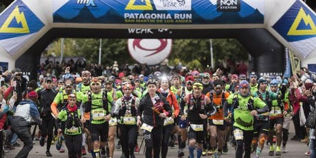 PATAGONIA RUN 2020 tickets