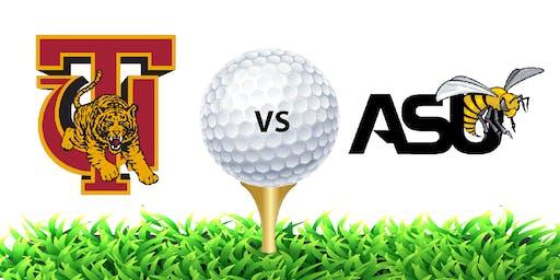 TU vs ASU Golf Classic - Tuskegee Registration (TASS)