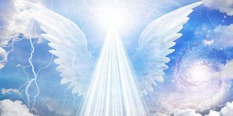 Angelic Reiki Level 3 & 4 Master Teacher Training tickets