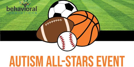 Autism All Stars Family Event  tickets