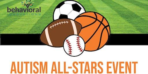 Cedar Park Behavioral Innovations: Autism All Stars Celebration