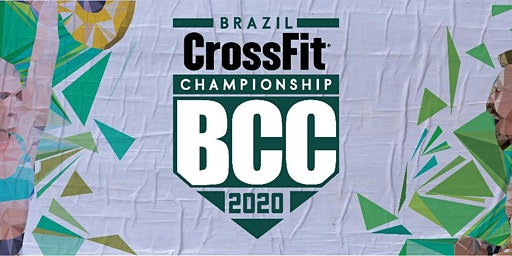 Brazil CrossFit®️ Championship 2020