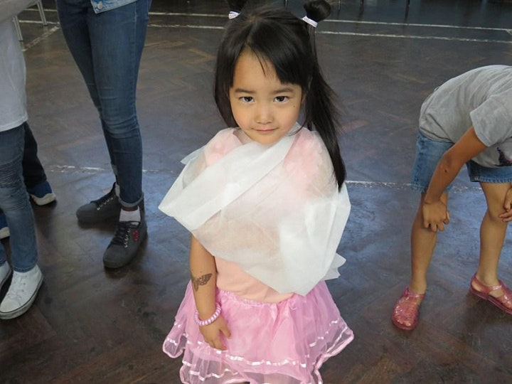 Little First Aiders - Fun First Aid 4 Kids - Summer Workshop (PINNER) image