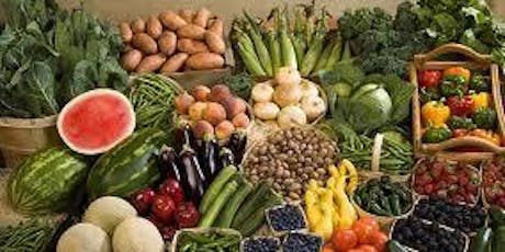 Fruit & Vegetable Production - UGA Gwinnett tickets