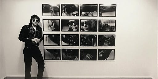 Artist Talk: Abe Frajndlich on Portraying Culture