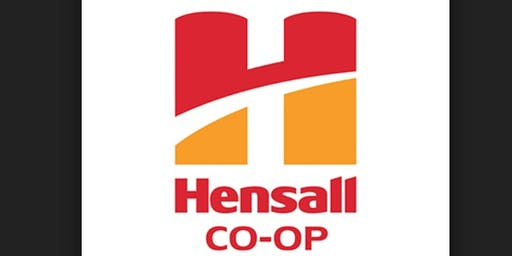 Hensall Co-op Drayton Open House