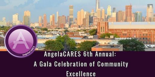 AngelaCARES 6th Annual Purple Gala