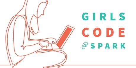 Girls Code @ Spark tickets