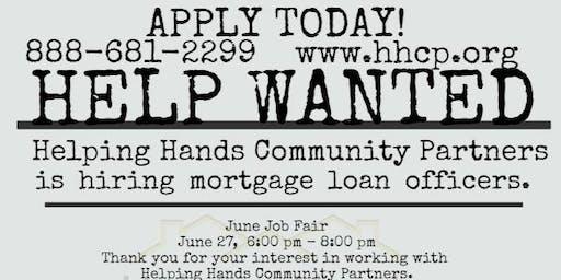 June 27 Job Fair