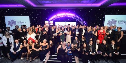 The Herald and GenAnalytics national Diversity Awards 2019