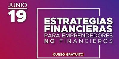 Estrategias Financieras para Emprendedores no Financieros