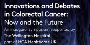 Innovations and Debates in Colorectal Cancer: Now and...