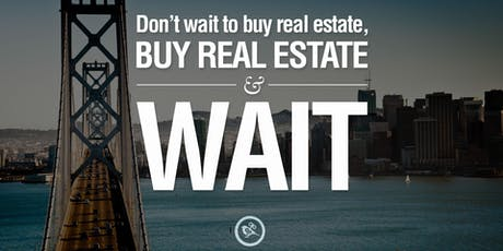 How to take advantage of Austin's booming Real Estate market! tickets