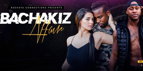BachaKiz Affair tickets