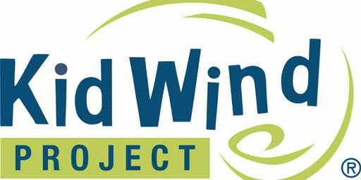 KidWind Project!  Coming to ECU!  July 24th & 25th