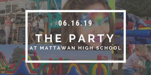 Community Wide Party