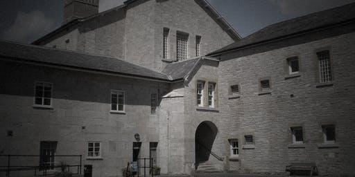 Ruthin Gaol Ghost Hunt, North Wales with Haunted Houses Events