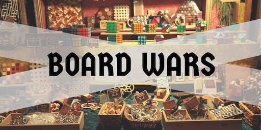 Board Wars 2019