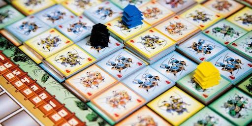 Game Demo - Gunkimono