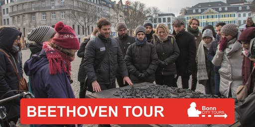 Beethoven Tour - Bonn City Tours