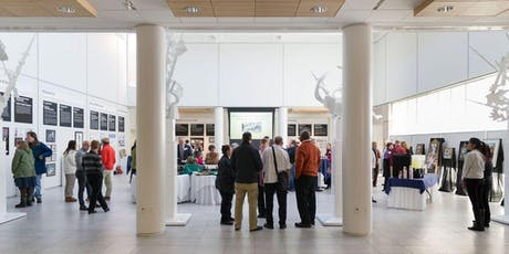 University Gallery Open House Event tickets