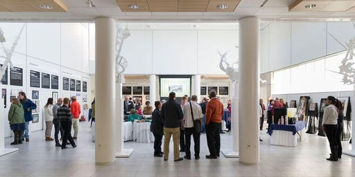 University Gallery Open House Event