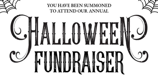 Halloween Fundraiser Hosted by The RT Cancer Fund
