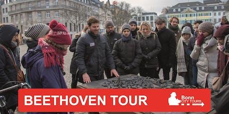 Beethoven Tour - Bonn City Tours Tickets