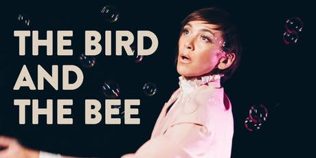 THE BIRD AND THE BEE live @ Popscene!  tickets
