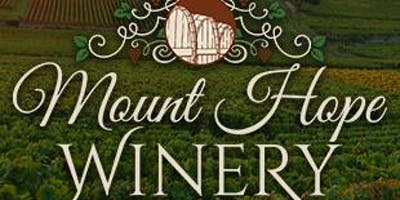 Holidays at Mount Hope Mansion & Winery