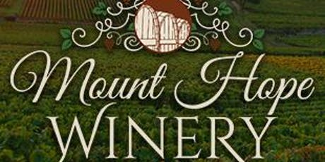 Holidays at Mount Hope Mansion & Winery tickets