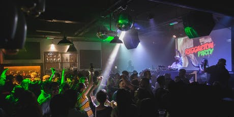 Reggaeton Party (Bristol) tickets
