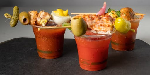The Bloody Mary Festival - Austin