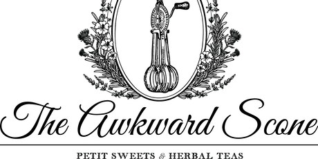 The Awkward Scone Picnic Box Pre-Order - The Great Forgotten Garden Party tickets