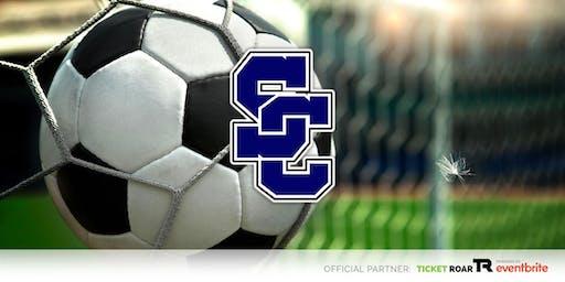 Solon vs St. Ignatius JV/Varsity Soccer (Boys)