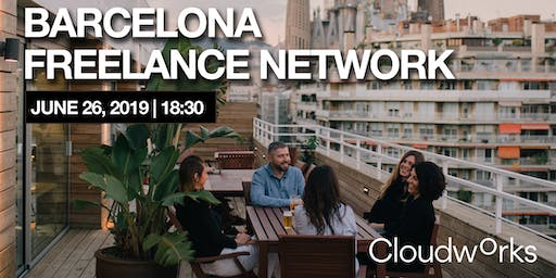 Barcelona Freelance Network | Meet and network with other cool freelancers!