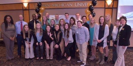 WMU Student Supervisor Summit tickets