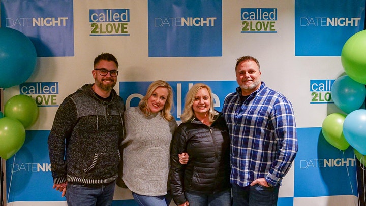 Called 2 Love Comedy Date Night in OKC image