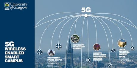 5G focused Industrial Engagement Event tickets