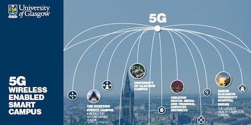 5G focused Industrial Engagement Event