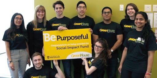 Social Impact Showcase