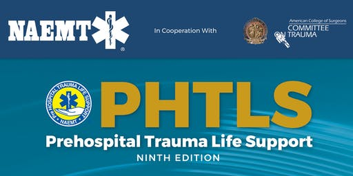 Prehospital Trauma Life Support (PHTLS)