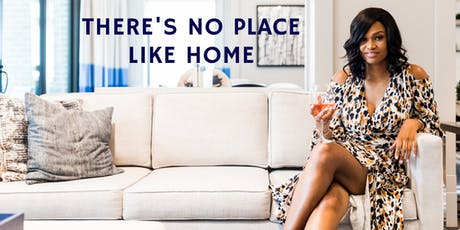 """""""There's No Place Like Home"""" FREE Homebuyer Seminar (DINNER INCLUDED) tickets"""