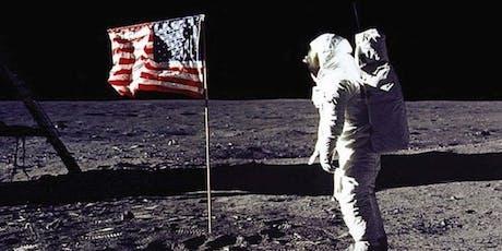 Apollo 11 50th Anniversary Celebration tickets