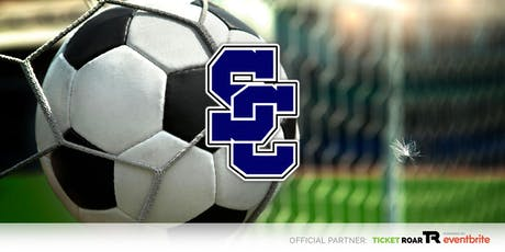 Solon vs Jackson JV/Varsity Soccer (Boys) tickets