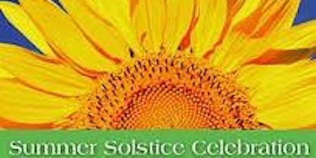 An Tobar Summer Solstice Celebration tickets