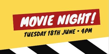 HELS Movie Night