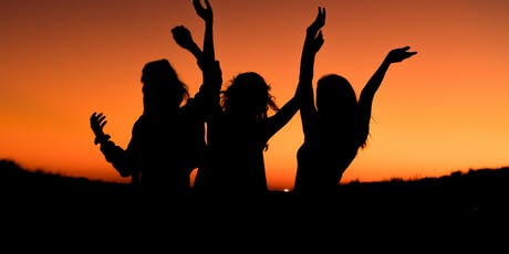 Powerful Women's Healing Circle tickets
